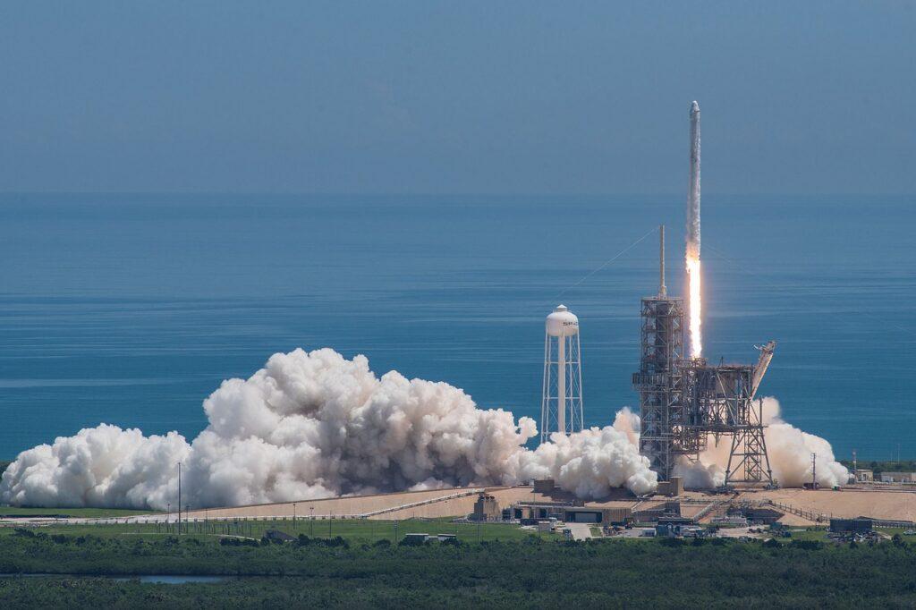 SpaceX, Ariane, exploration spatiale, ps de tir, lancement fusée, fusée, lanceur, espace