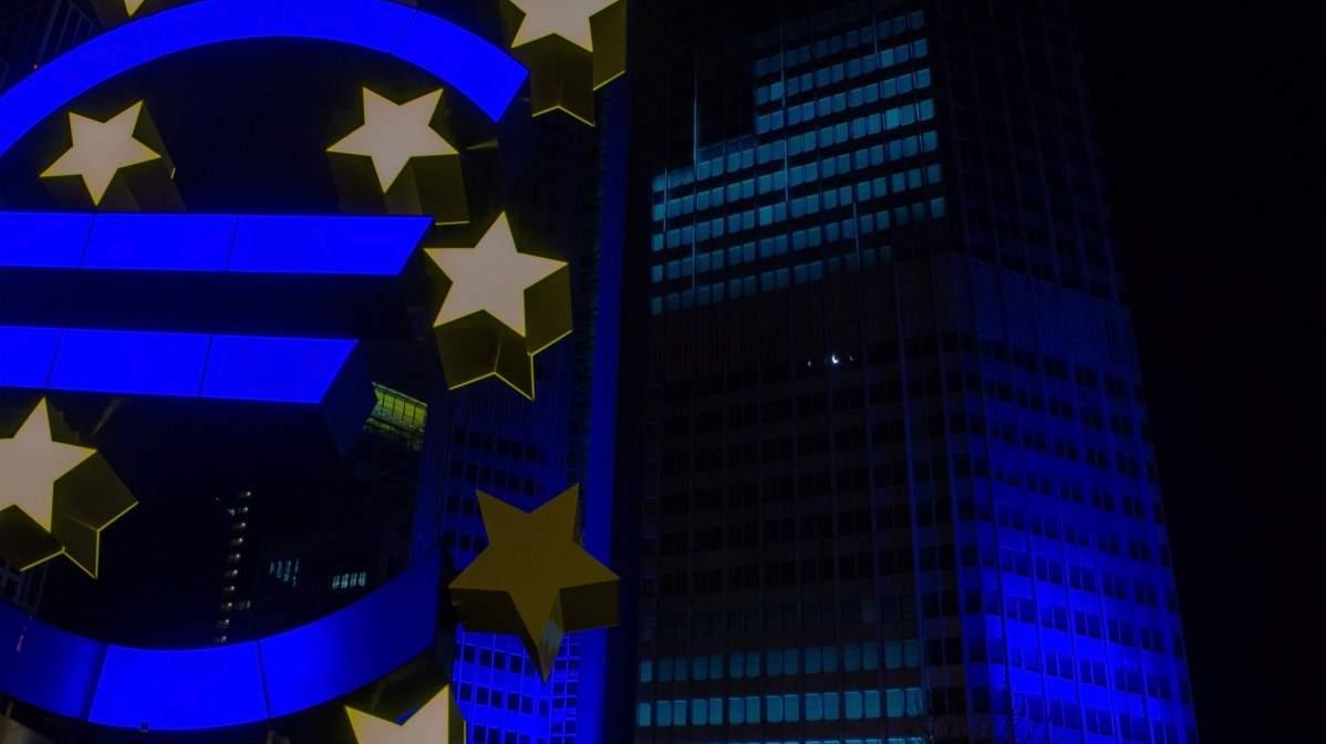 BCE, Banque centrale européenne, plan de relance, 750 milliards