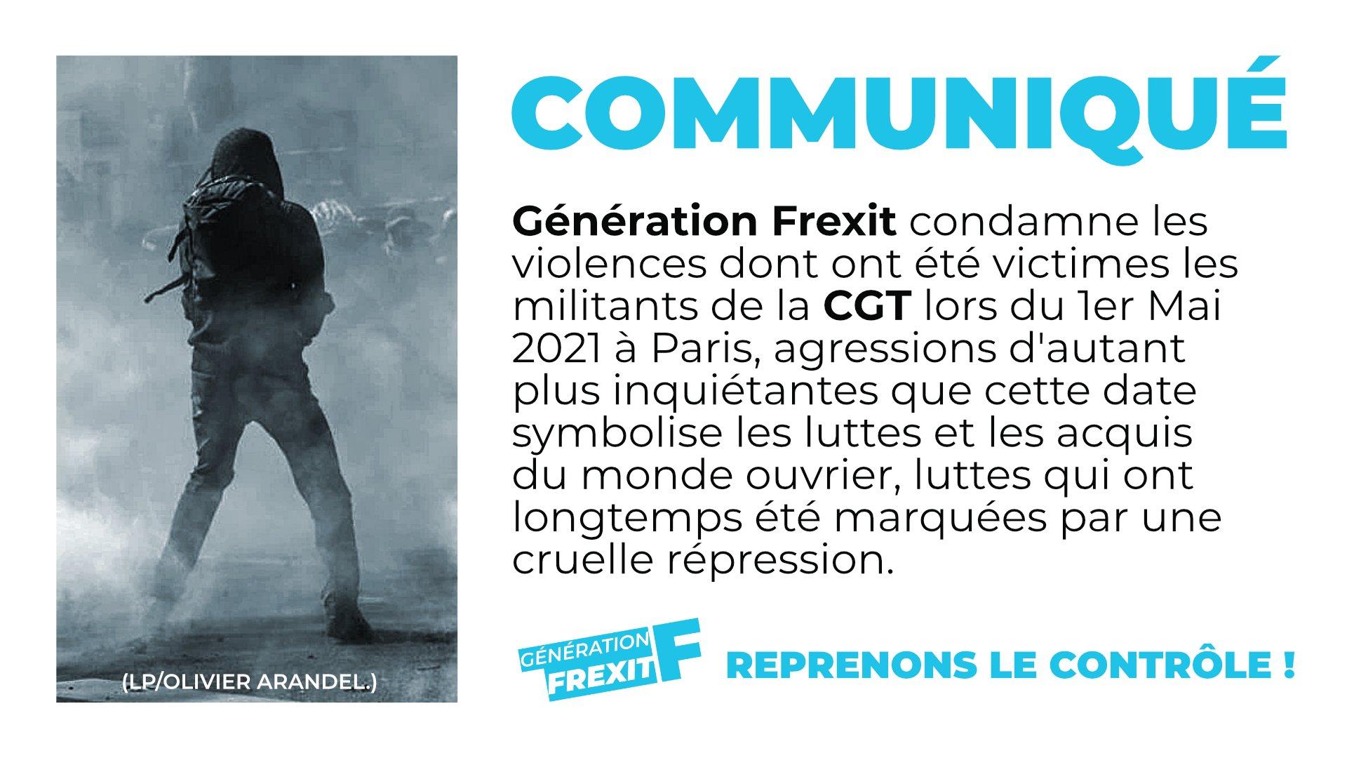 1er Mai, Fête du Travail, Paris, Manifestation, Violences, Black block, CGT, syndicats