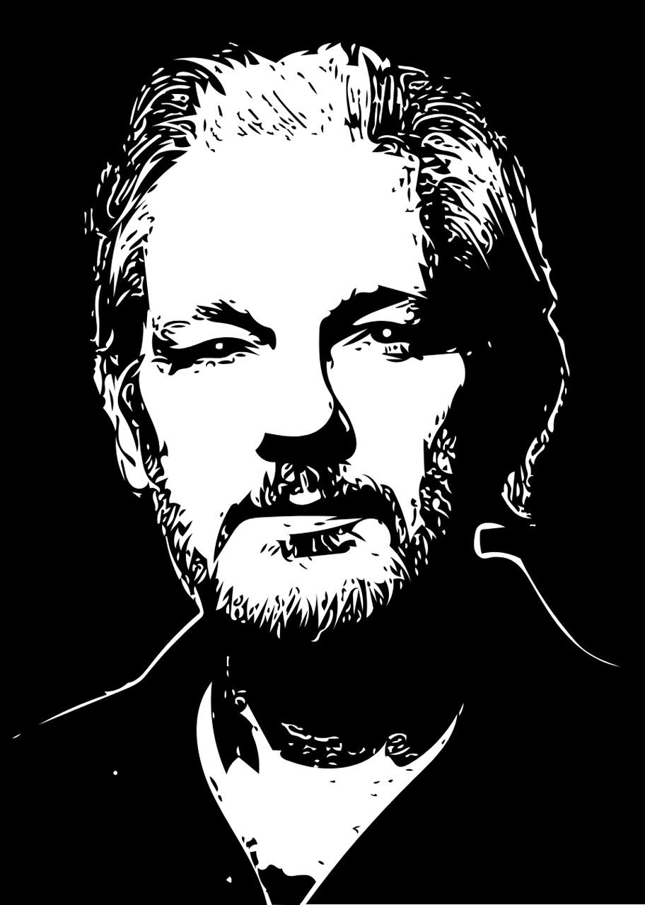 Julian Assange, défense des libertés, Andreï Sakharov, lanceur d'alerte, wikileaks, espionnage