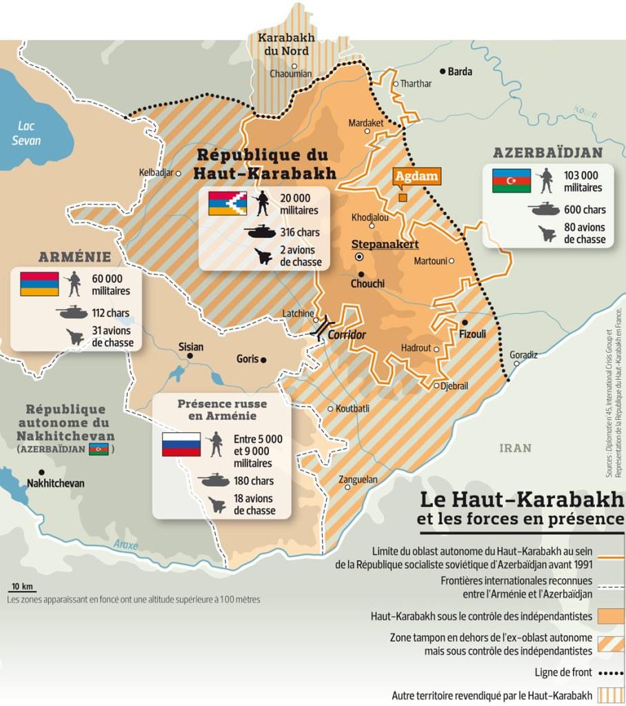 Cacase, guerre, Arménie, Azerbaïbjan, Haut-Karabagh, diplomatie, Frexit, Turquie