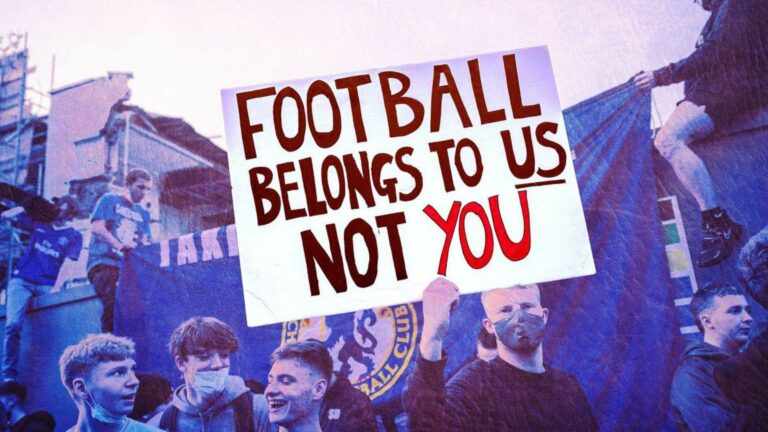 Football, super ligue, arrêt Bosman, sport