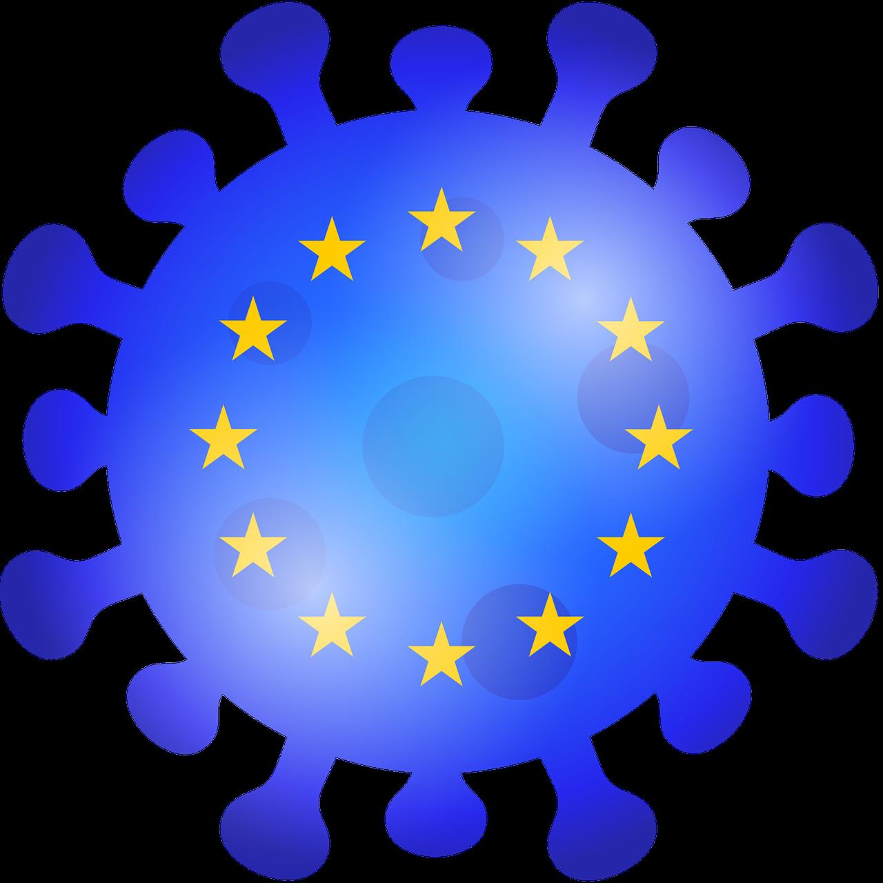 Covid-19, coronavirus, covid, Union européenne , virus, UE, Frexit, vaccin