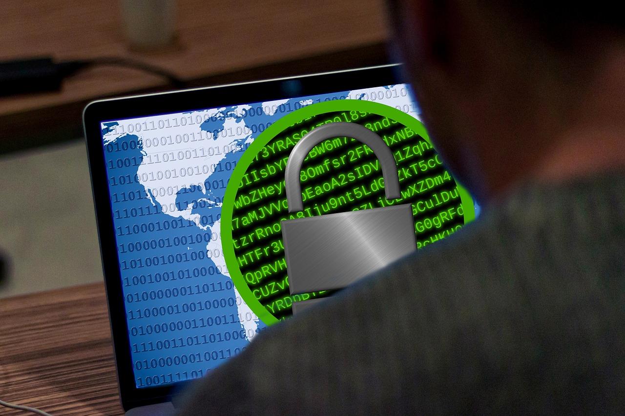 Rançongiciels, piratage informatique, sécurité numérique, frexit, souveraineté numérique
