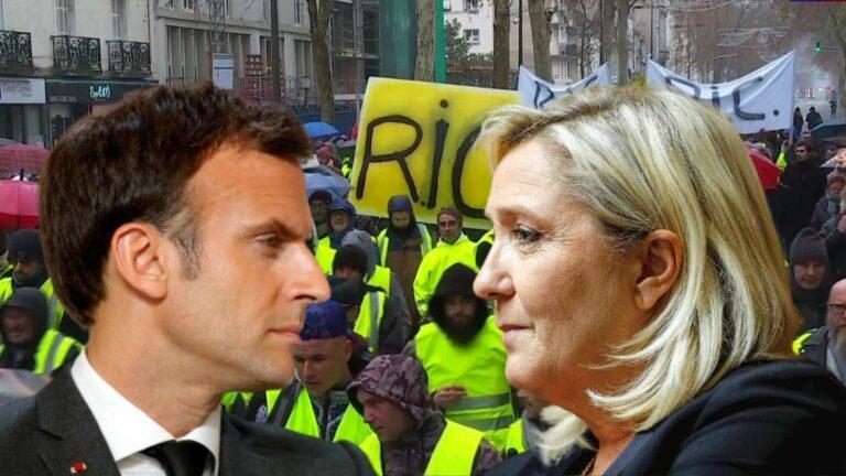 Eléction présidentielle, 2022, Macron, Le pen, démocratie, Frexit